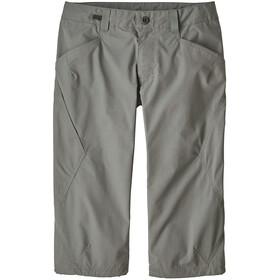 Patagonia Venga Rock - Pantalones Hombre - gris